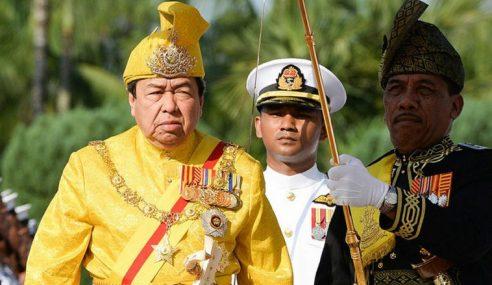 Sultan Selangor Dukacita Ada Islam Sokong Liberal