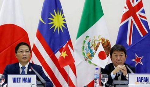 TPP: 11 Negara APEC Setuju Diteruskan Tanpa AS