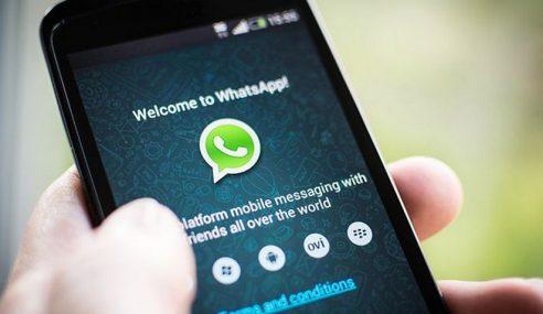 Guru IT Hantar WhatsApp Palsu, Kes Pertama Dihadapkan Di Mahkamah