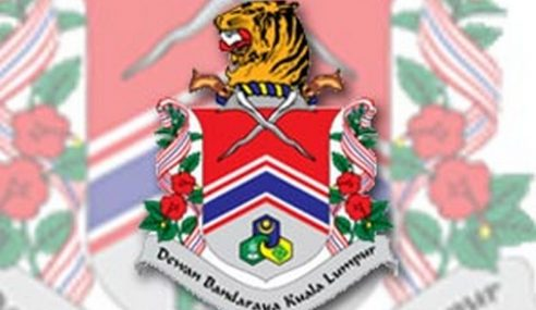 DBKL Keluarkan RM5j Kompaun Di Tapak Pembinaan