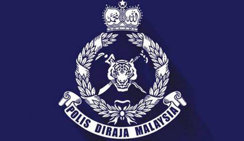 Polis Sabah Rampas Minuman Keras, Rokok, Mercun
