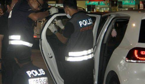 Yakini Kecekapan Polis Kendali Jenayah Terancang