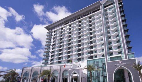 Petugas Hotel Serah AS$5K Kepada Pengurusan