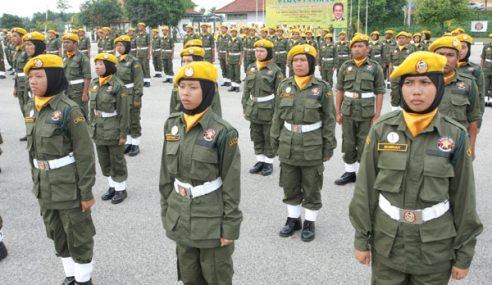 Anggota Rela Ditugaskan Di Esszone Mulai Januari