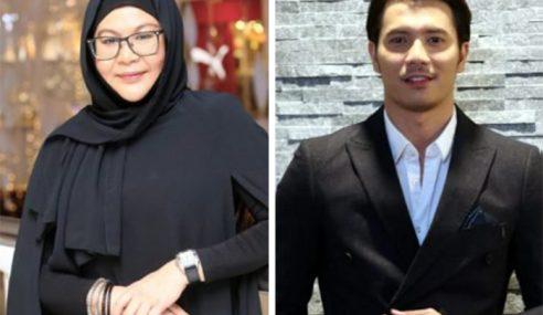 Sering Dilabel 'Kayu', Erma Fatima 'Back Up' Fattah?