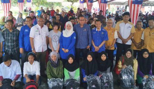 Felcra Bakal Bina 100 Rumah Di Kuala Kangsar