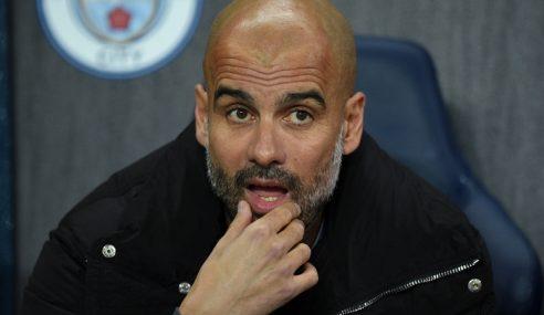 """""""Tak Masuk Akal Kalau Tak Menang Gelaran"""" – Guardiola"""