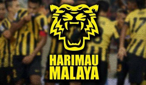 Ranking Menjunam Bukan Sebab Harimau Malaya?