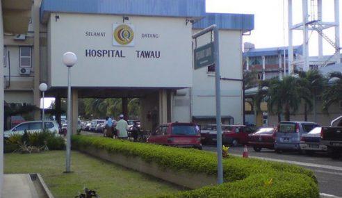 Projek Naik Taraf Hospital Tawau Siap Menjelang 2020