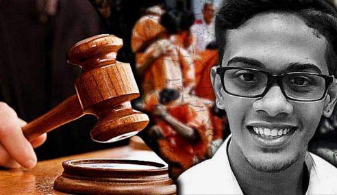 Kes Bunuh T. Nhaveen Dipindah Ke Mahkamah Tinggi