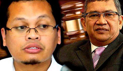 Nik Nazmi Menang Saman Terhadap Abdul Gani