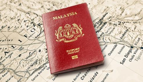 Pasport Malaysia Bukan Lagi 'Top 10' Berkuasa Di Dunia