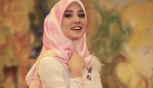 Pernah Diugut, Fathia Latiff 'Pasang' Bodyguard?
