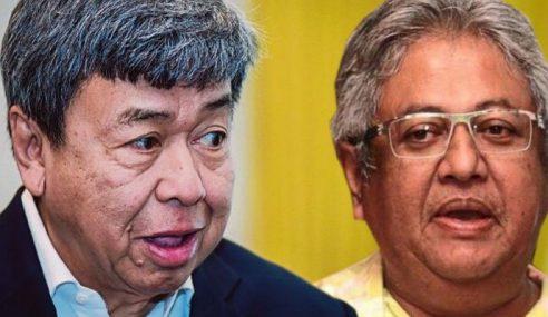 Zaid Memang Biadab, Sultan Selangor Murka