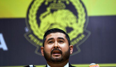TMJ Sah Lepas Jawatan Presiden FAM