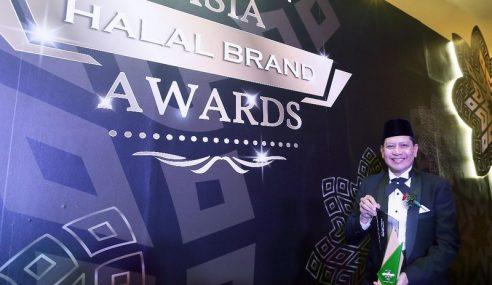 Raikan Anugerah TV Islam Terbaik Asia Dengan Web TV