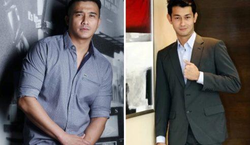 Netizen Pertikai Gelaran Datuk Aaron, Farid Kamil