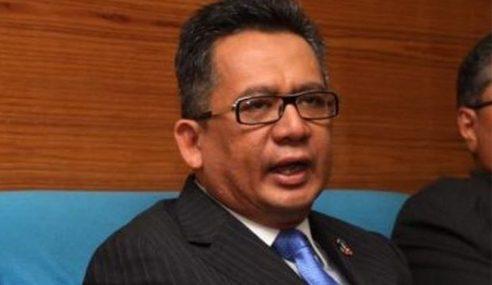 Terengganu Peruntuk RM8.7j Persiapan SUKMA 2018