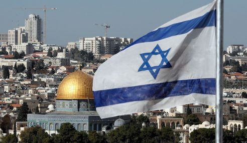Zionis Guna Dadah Untuk Hancurkan Palestin