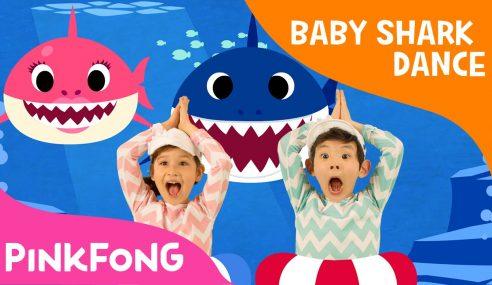 Bayi Yu, Do Do Do Do – Versi BM Baby Shark