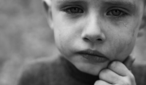 Bapa 'Dajjal' Tarik, Lastik Anu Anak Hingga Mati
