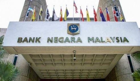 BNM Jangka Ekonomi Kekal Kukuh Selepas Pilihan Raya
