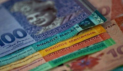 Ringgit Malaysia Jatuh Sejurus Mahathir Berkuasa