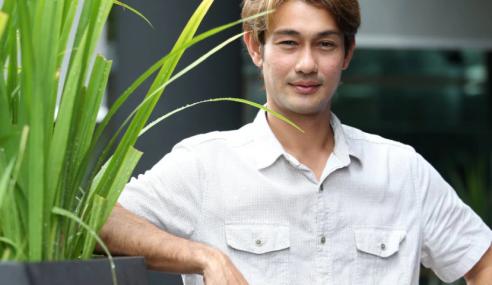 'Rompak' Pinjamkan Hatiku, Farid Kamil Lapor Polis