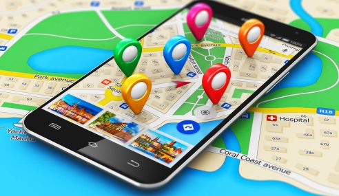 Google Maps Ada Ciri Maklum Bila Kena Turun Bas, Tren