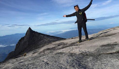 Pemuda Ini Perlukan Undian Rakyat Malaysia!