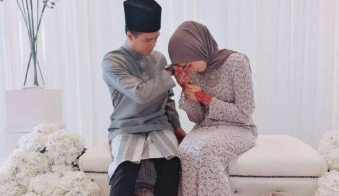 Suami Minta Rahsiakan Sementara Waktu – Izreen