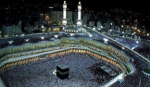 TH Sah Penerbangan Pertama Haji Pada 14 Julai