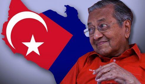 Kisah Mahathir 'Gadai' Johor Kepada Singapura