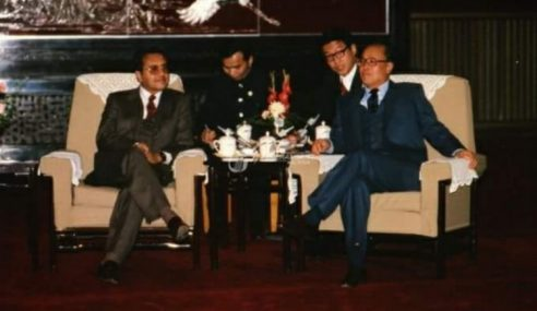 Pertemuan BN-CPC Tiada Kaitan Pun Isu Komunis