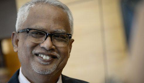 Hina Sultan Pahang: Mahu Mahfuz Dikenakan Tindakan