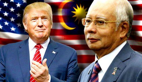 Memang La Best Maki Najib Waktu Ni Kan