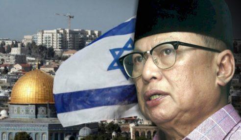 Artikel Malaysiakini Melampau Pro-Israel?