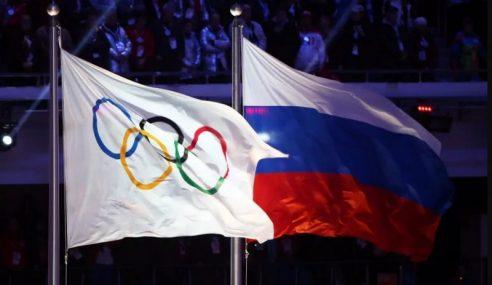 Doping: Rusia Diharam Sertai Olimpik Musim Sejuk 2018