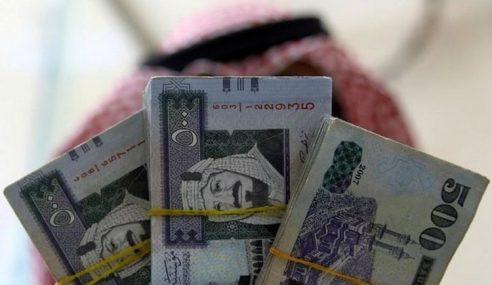 Saudi Mula Bayar Tunai Ala BR1M Untuk Rakyat Marhaen