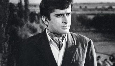 Aktor Veteran Bollywood, Shashi Kapoor Meninggal