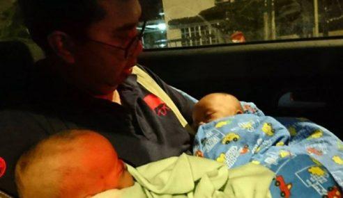 Jual Bayi Kembar RM15 Ribu Di Mudah.my, Bapak Laa!