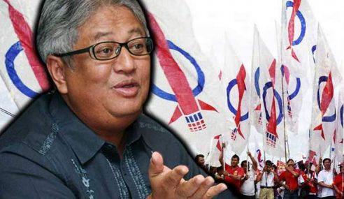 Zaid Bakal Dilantik DAP Jadi MB Selangor Baharu?