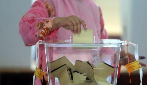 PRK Semenyih: 53,411 Pengundi Layak Mengundi Esok