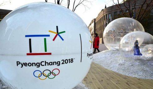 3 Rakyat Malaysia Pembawa Obor Larian Olimpik 2018