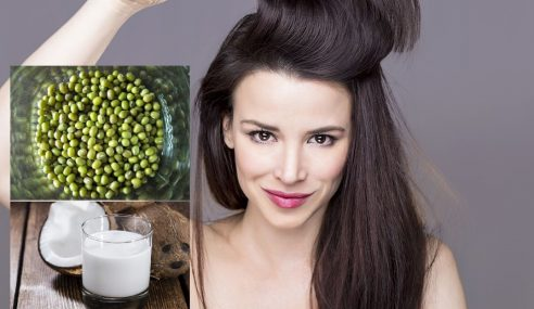 5 Tips Rambut Sihat & Lebat Secara Semulajadi