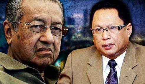 Mahathir Mahu Majoriti 2/3 Untuk Sah ICERD?