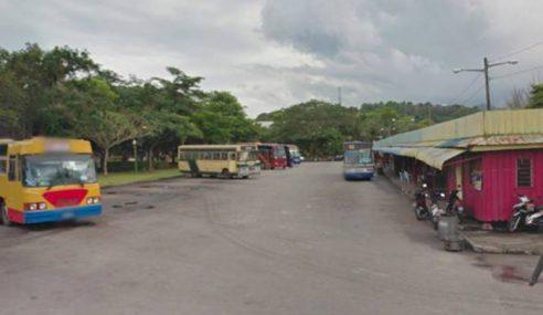 Pemandu Teksi Kulim Sedia Pindah Demi Stesen Baharu