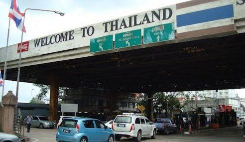 Thailand Percepat Bangun Kemudahan Pelancong