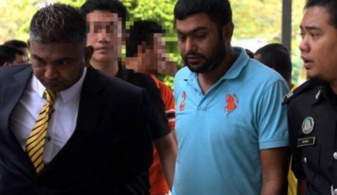 Warga Bangladesh Harun 2.0 Dipenjara Tujuh Bulan