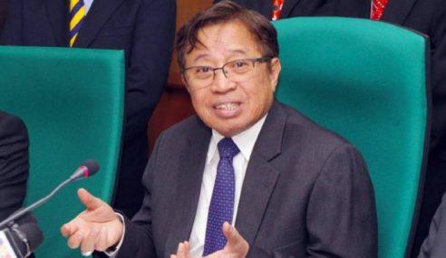 Sarawak Ingin Kongsi Keharmonian Pelbagai Kaum